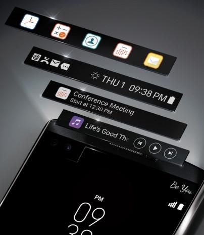 LG V10'un fiyatı belli oldu! - Page 4