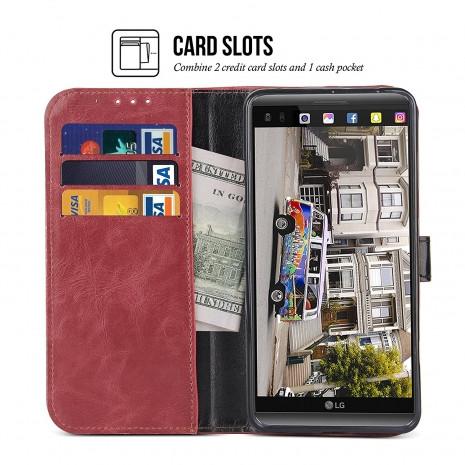 LG V20 için en iyi cüzdan kılıflar - Page 1