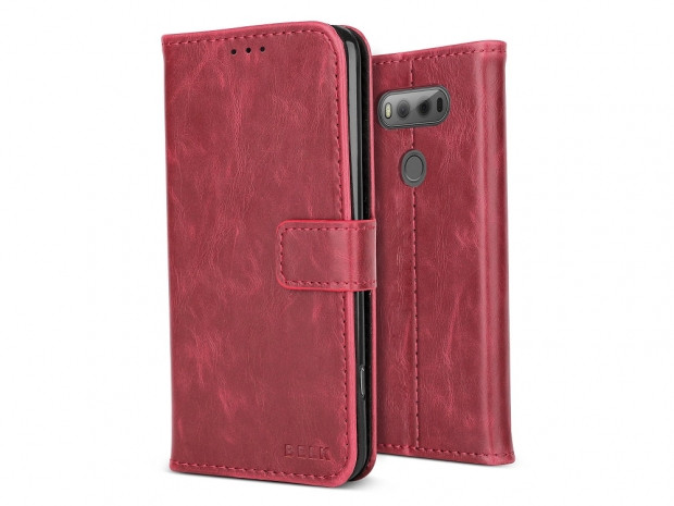 LG V20 için en iyi cüzdan kılıflar - Page 2