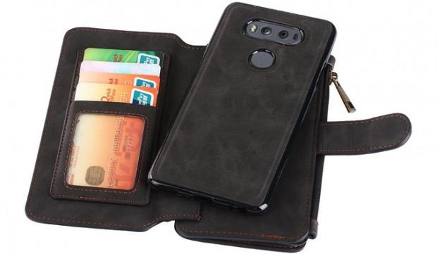 LG V20 için en iyi cüzdan kılıflar - Page 3