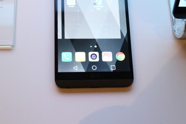 LG V20'ye yakından bakın - Page 4