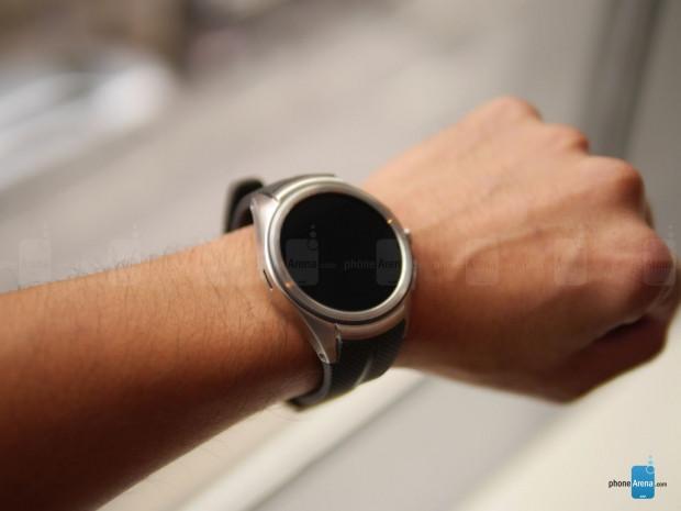 İkinci nesil LG Watch Urbane - Page 1