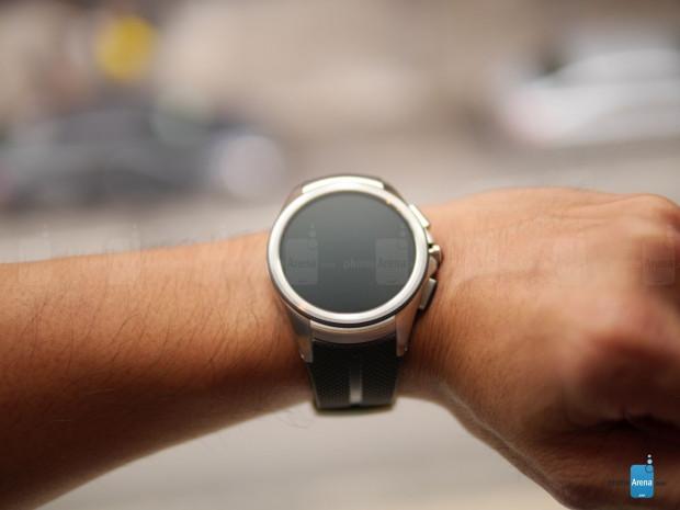 İkinci nesil LG Watch Urbane - Page 2