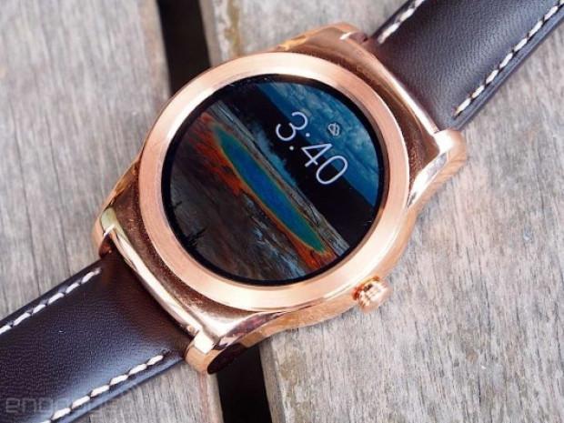 LG Watch Urbane, MWC'de tanıtıldı! - Page 3