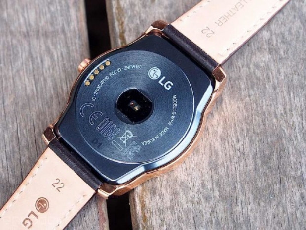LG Watch Urbane, MWC'de tanıtıldı! - Page 4