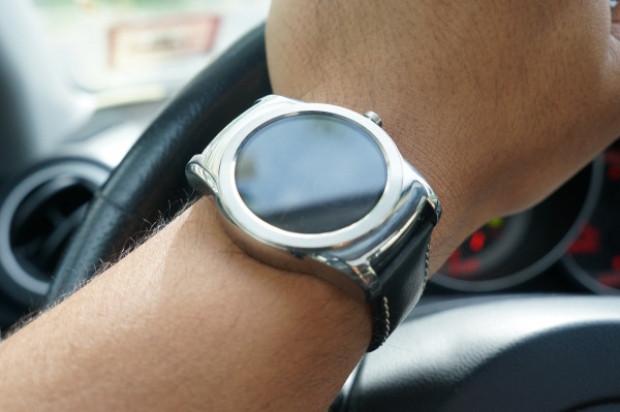 LG Watch Urbane'e yakından bakalım - Page 1