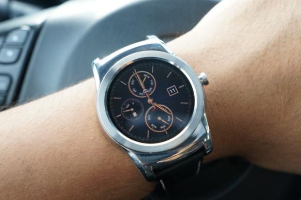 LG Watch Urbane'e yakından bakalım - Page 2