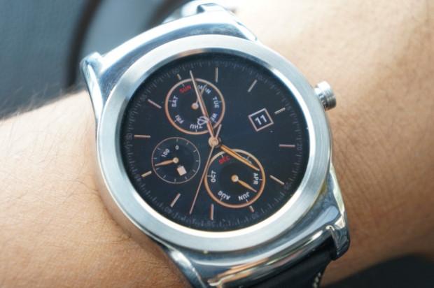 LG Watch Urbane'e yakından bakalım - Page 3