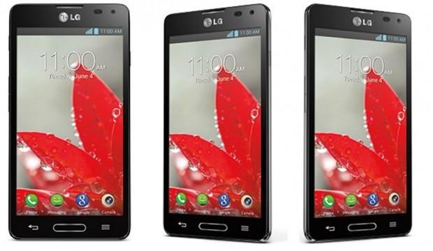 LG yeni telefon modelleri ile selfie akımına göz kırptı - Page 2