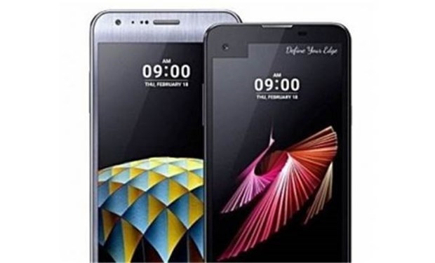 LG, yeni telefonları LG X Cam ve LG X Screen'i tanıttı - Page 4