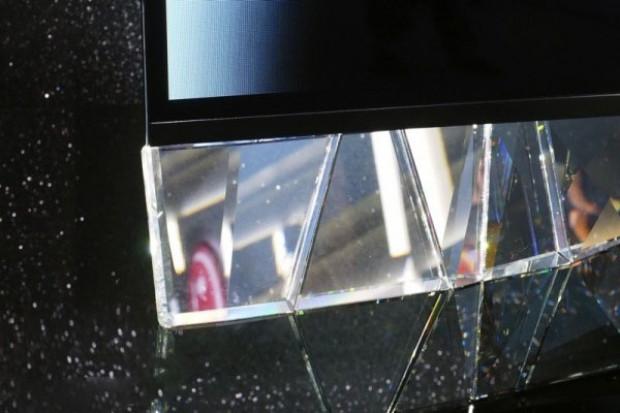 LG'nin Swarovski taşlı kristal televizyonu! - Page 2