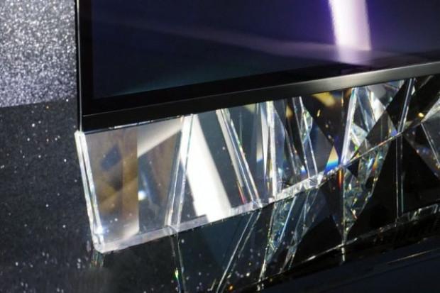 LG'nin Swarovski taşlı kristal televizyonu! - Page 3