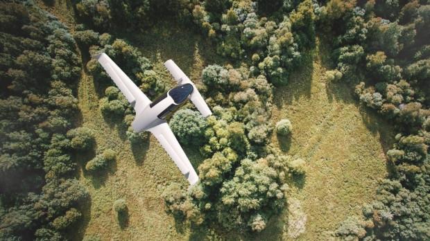 Lilium 5 kişilik insansız Air taxi testleri geçti - Page 3