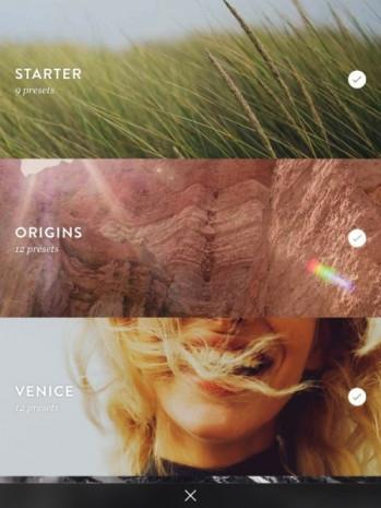 Litely iOS ekran görüntüleri - Page 4