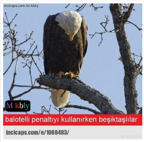 Liverpool - Beşiktaş maçı capsleri - Page 3