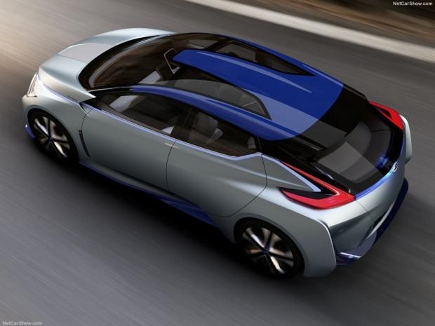 Nissan IDS konsept (2015) - Page 2