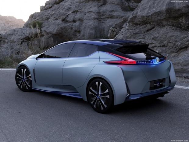 Nissan IDS konsept (2015) - Page 4