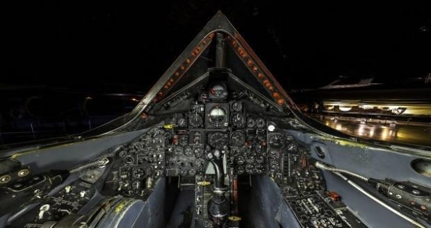 Lockheed SR-71'i vuracak uçak yok - Page 3