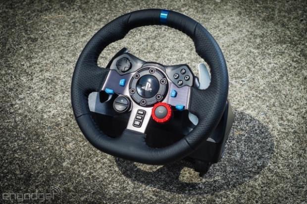 Logitech G29 Driving Force ile ilgili güncel bilgiler - Page 1
