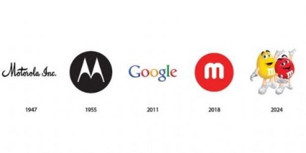 Logoların geçmişi ve gelecekteki logo tahminleri - Page 1