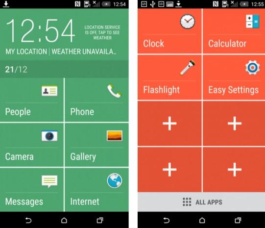 Lollipop,HTC One Sense (M8)'e de geliyor! - Page 4