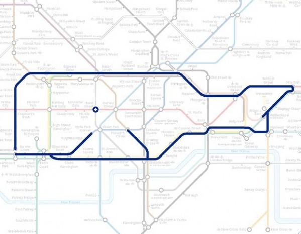 Londra metrosundaki gizli hayvanlar! - Page 4