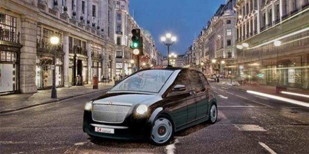 Londra'nın taksilerini Türk'ler yapacak! - Page 4