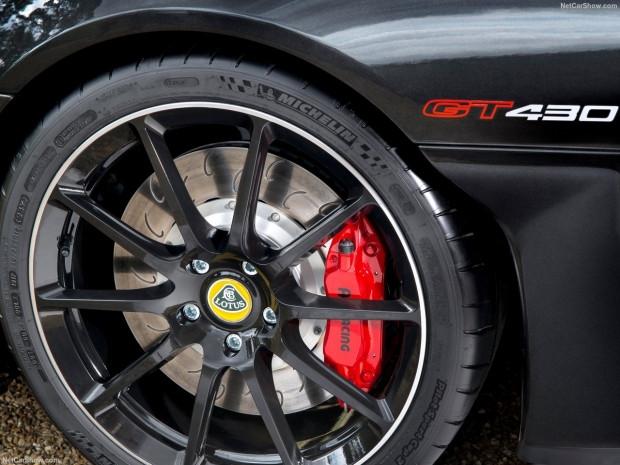 Lotus Evora GT430 2018 - Page 2