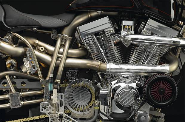 Lüks motor galerisi - Page 2