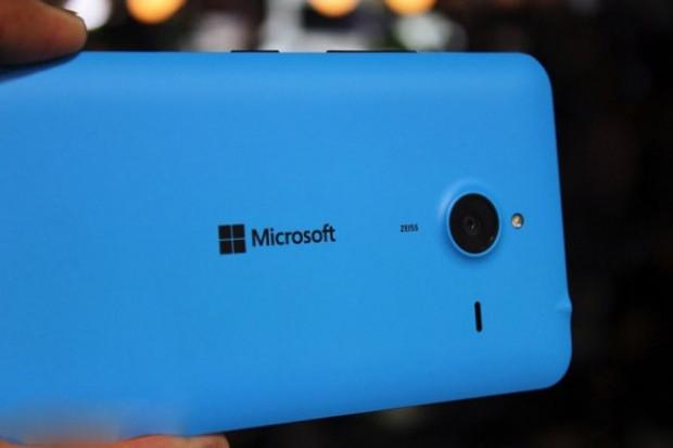 Lumia 640 ve 640 XL'nin özellikleri - Page 4