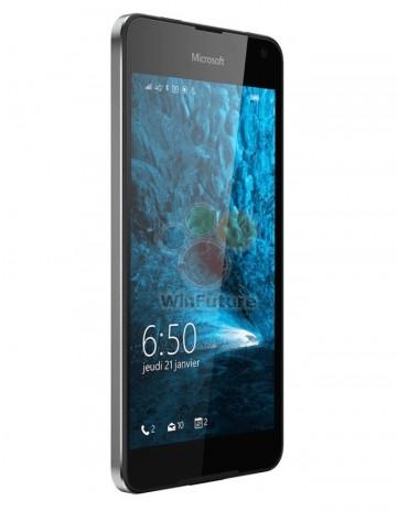 Lumia 650'nin basın görüntüleri yayınlandı - Page 2