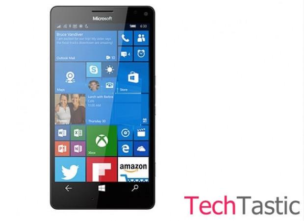 Lumia 950 ve Lumia 950 XL sızıntıları - Page 4