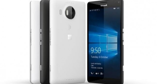 Lumia 950 XL'in çıkış tarihi belli oldu - Page 1