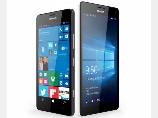 Lumia 950 XL'in çıkış tarihi belli oldu - Page 3