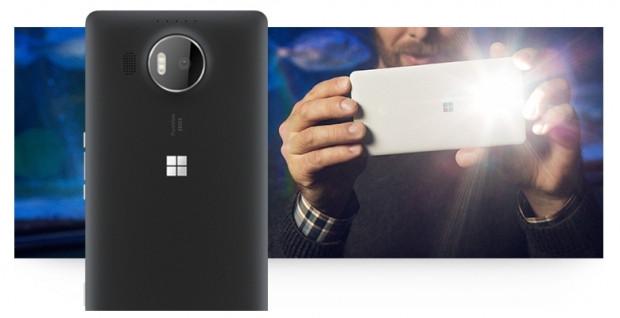 Lumia 950 XL'in çıkış tarihi belli oldu - Page 4