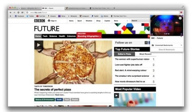 Mac için Opera 25 ekran görüntüleri - Page 4