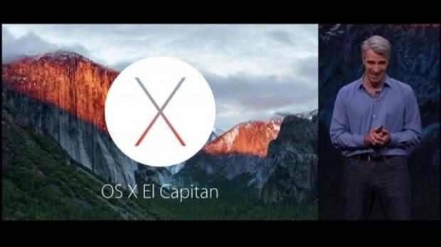 Mac OS X El Capitan Temmuz'da yayınlanıyor! İşte en çok merak edilen 10 yenilik! - Page 1