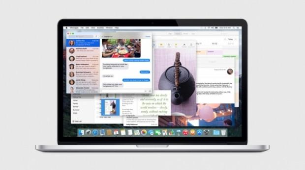 Mac OS X El Capitan Temmuz'da yayınlanıyor! İşte en çok merak edilen 10 yenilik! - Page 2