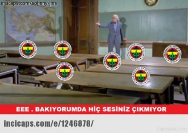 Maç sonrası Fenerbahçe caps'leri güldürdü - Page 3