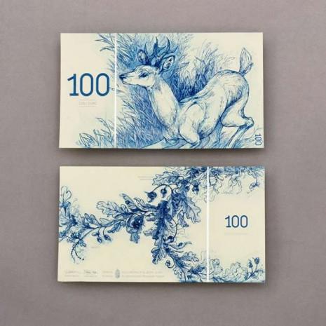 Macar öğrenci Euro'yu yeniden tasarladı - Page 2