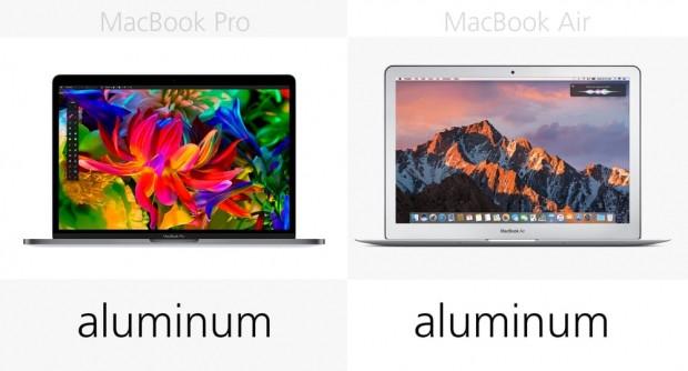MacBook Air ve MacBook Pro 2016 karşılaştırma - Page 1