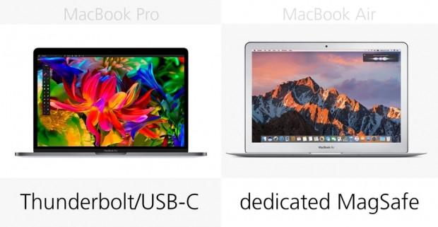 MacBook Air ve MacBook Pro 2016 karşılaştırma - Page 2