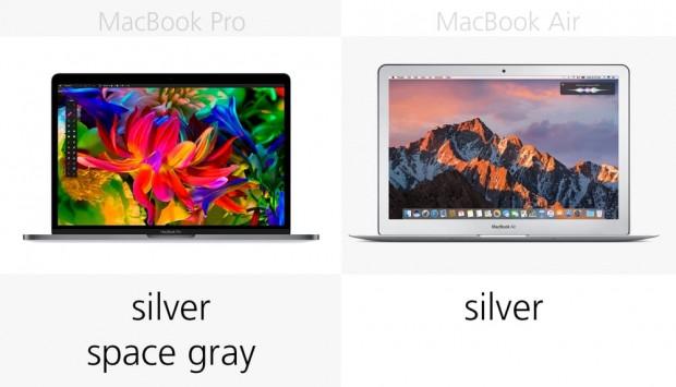 MacBook Air ve MacBook Pro 2016 karşılaştırma - Page 3