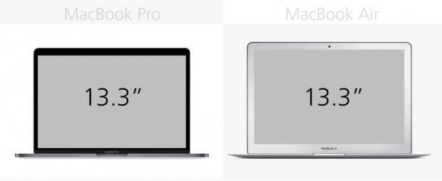 MacBook Air ve MacBook Pro 2016 karşılaştırma - Page 4