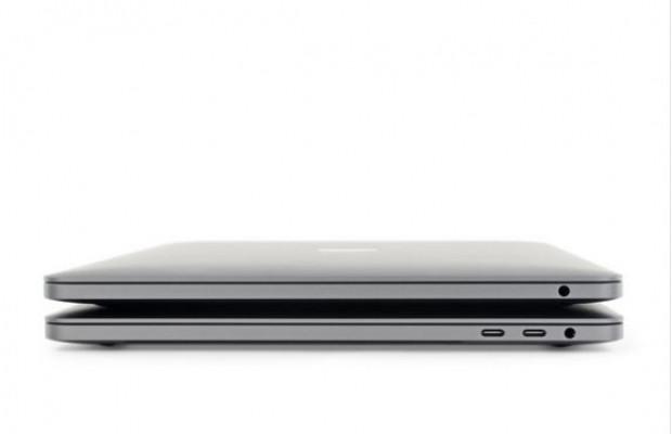 MacBook Pro 13 inç Touch Bar parçalarına ayrıldı - Page 4