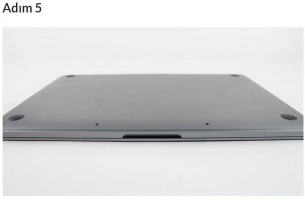 Yeni MacBook Pro parçalarına ayrıldı! - Page 3