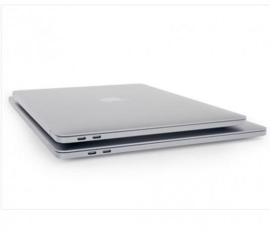 MacBook Pro 15 inç Touch Bar parçalarına ayrıldı - Page 1