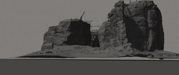 Mad Max Fury Road'un görsel efektli sahneleri - Page 2