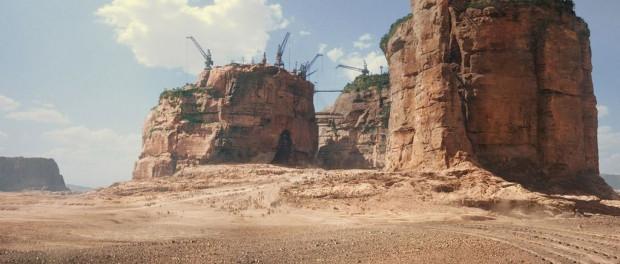 Mad Max Fury Road'un görsel efektli sahneleri - Page 3