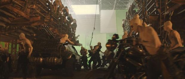 Mad Max Fury Road'un görsel efektli sahneleri - Page 4